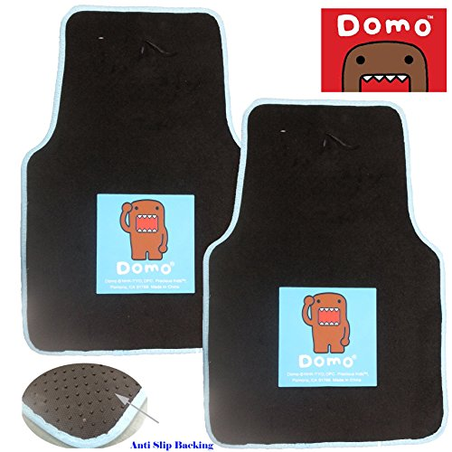 Domo Front Car Carpet 81005